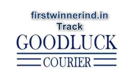 Goodluck Courier Tracking