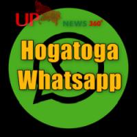Hogatoga whatsapp Tracker